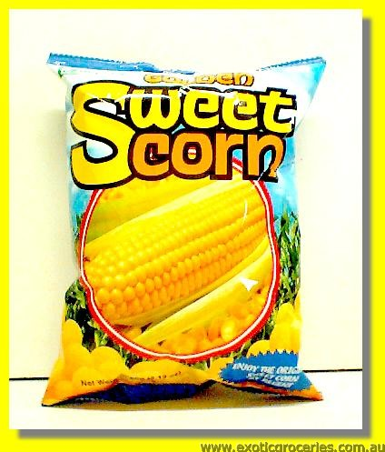 Golden Sweet Corn
