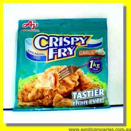 Crispy Sarap Garlic Breading Mix