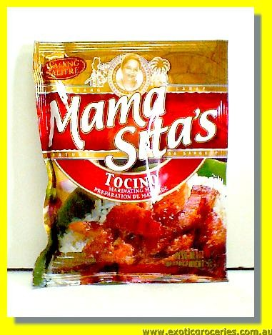 Tocino Marinating Mix
