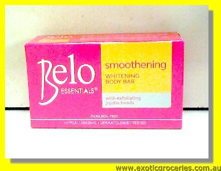 Smoothening Whitening Body Bar