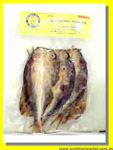 Frozen Yellow Tail Fusilier (Dalagang Bukid)