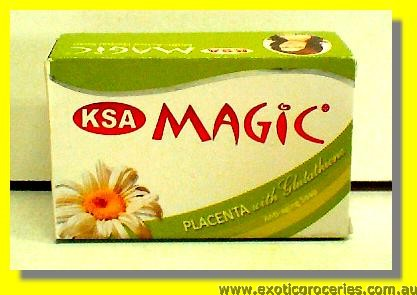 Magic Anti Aging Soap
