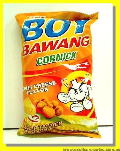 Cornick Chilli Cheese Flavour