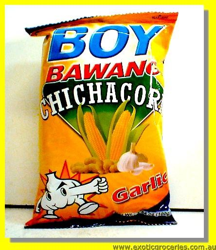 Chichacorn Garlic Flavour