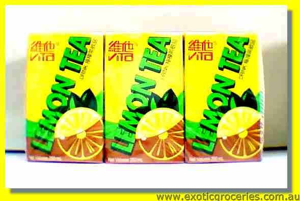 Lemon Tea 6packets