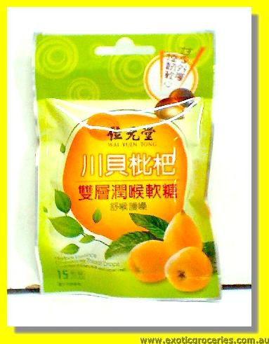 Tendrilleaf Fritillary Bulb & Loquat Leaf Herbal Essence Chewabl