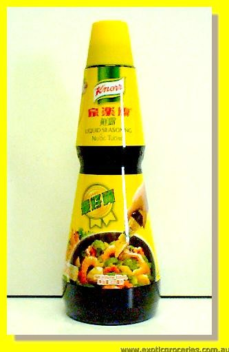 Knorr Liquid Seasoning
