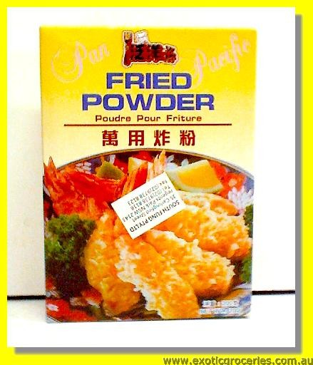 Fried Powder