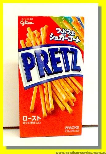 Pretz Roasted Biscuit Sticks