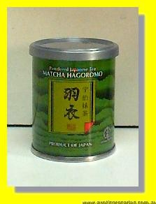 Matcha Hagoromo Green Tea Powder (Matcha Powder)