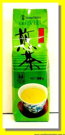 "Green Tea ""SenCha\"""
