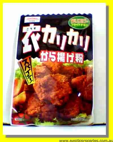 Seasoned Deep Fry Flour for Chicken Karaage Ko
