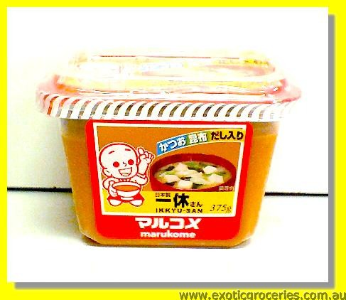 Soybean Paste (Miso Paste)