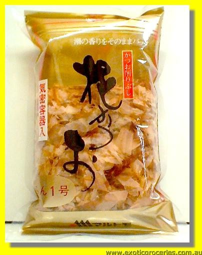 Dried Shaved Bonito Hana Katsuo