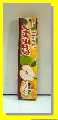 Hi-Chew Pear Flavour Chewy Candy