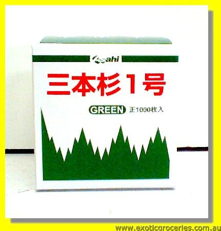 Imitation Grass 1000pcs