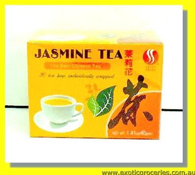 Chinese Jasmine Tea 20teabags