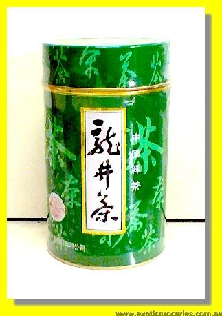 G451 China Green Tea Lung Ching