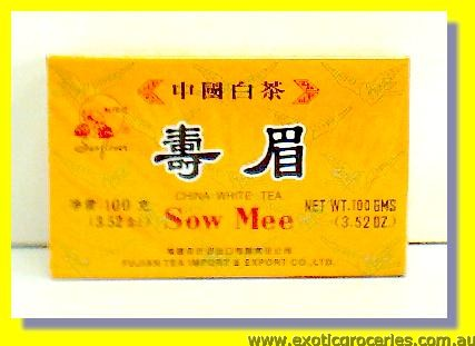 China White Tea Sow Mee 5103
