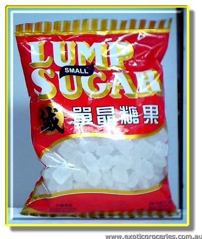 Lump Small Sugar