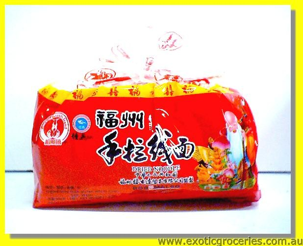 Dried Noodle Thin