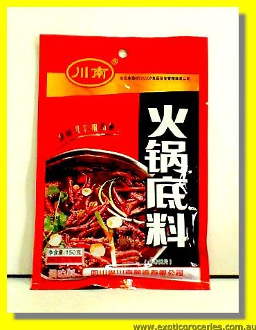 Spicy Hot Pot Seasoning