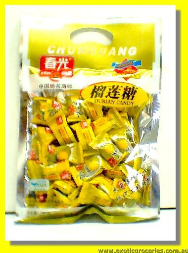 Durian Candy