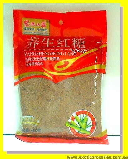 Brown Sugar (Yangsheng Hongtang)