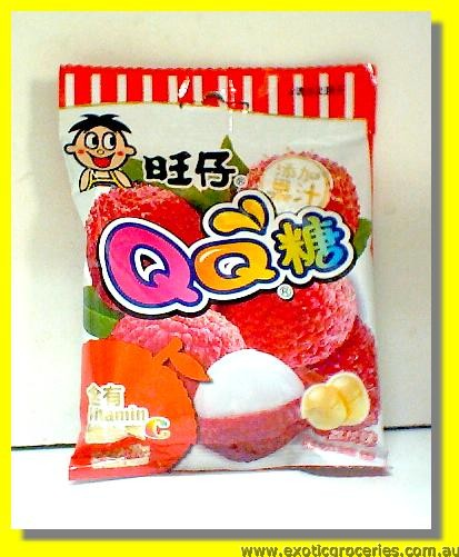 Lychee Candy