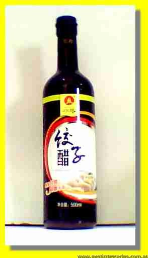Dumplings Vinegar