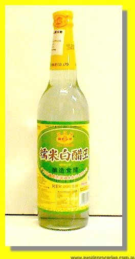 Glutinous Rice Vinegar