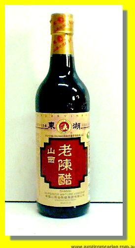 Shanxi Superior Mature Vinegar