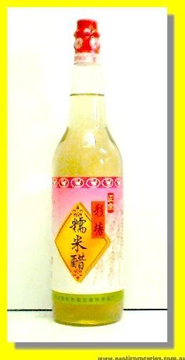 Cai Tang Rice Vinegar