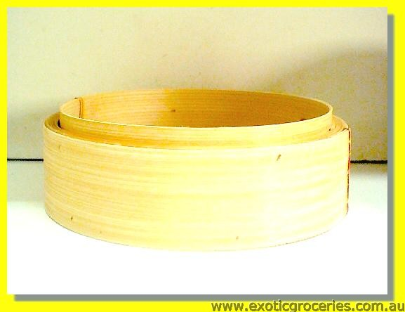 Bamboo Steamer Base 9""