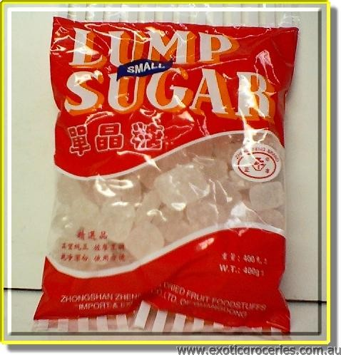 Lump Sugar (Small)
