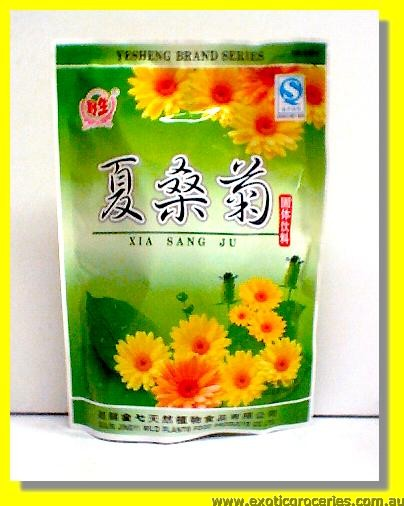 Xia Sang Ju Herbal Tea
