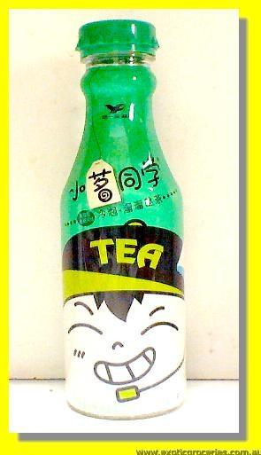 Green Tea Flavoured Drink