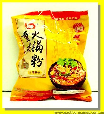 Chongqing Hot Pot Flavour Instant Vermicelli