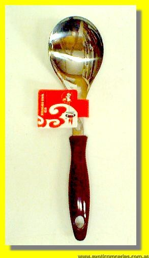 Stainless Steel Rice Ladle (B-594)