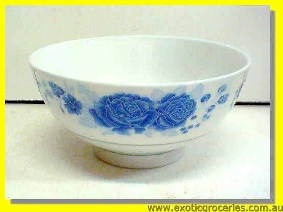 Blue Flower Bowl 12.5cm