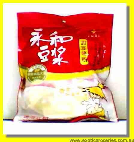 Sweet Soybean Powder 12sachets