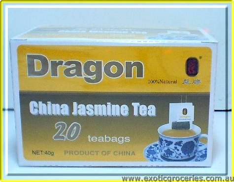 China Jasmine Tea JT4111