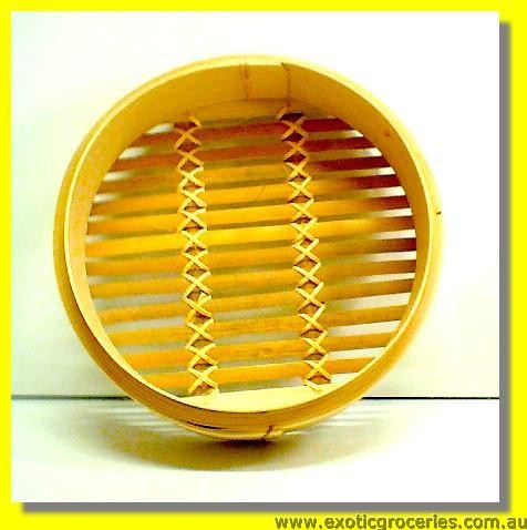 Bamboo Steamer Base 10inch