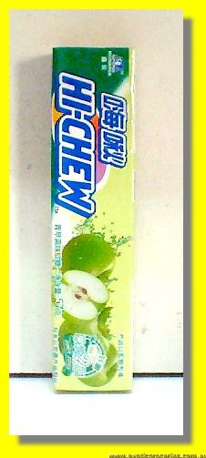 Hi-Chew Green Apple Flavour Soft Candy