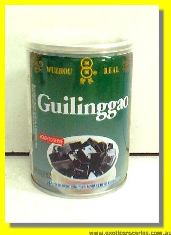 Guilinggao Herbal Jelly