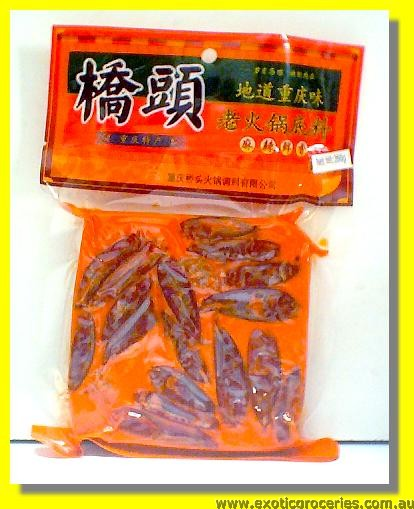 Chongqing Hot Pot Condiment