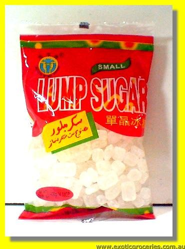 Lump Sugar Small (Rock Sugar)