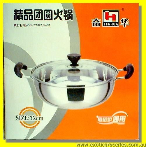 Hot Pot 32cm