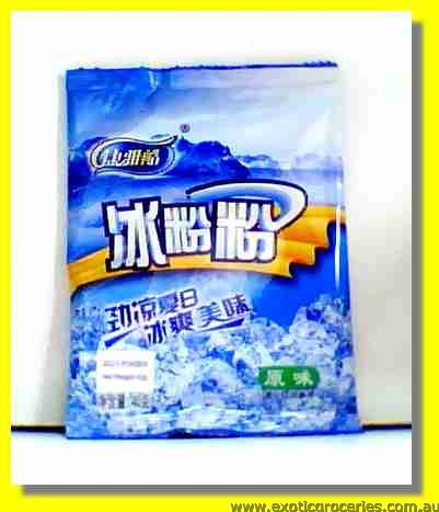 Jelly Powder Original