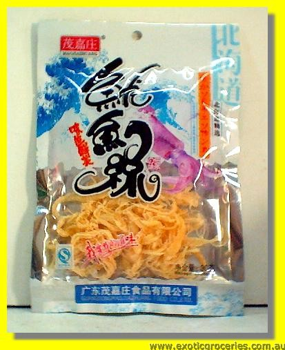 Instant Sleeve- Fish Original Flavour (Cuttle fish snack)